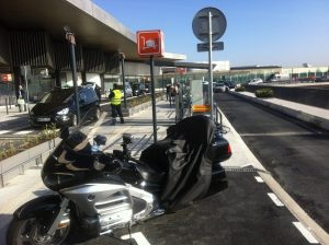 Taxi Moto Orly Ouest